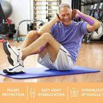 3 Rouleau - YukiKnows® Bande de Kinesiologie Tape - Physiothérapie Kinesio secours pour rééducation orthopédique | Flexible et gluant | Hypoallergénique avec colle médicale | Type de coton | 5cm x 5m de la marque YukiKnows image 4 produit
