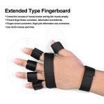 Attelle de doigt, orthèse de doigt Touche de formation de main de main pour appareil de formation(Blanc) de la marque Sonew image 1 produit