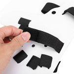 Attelle de doigt, orthèse de doigt Touche de formation de main de main pour appareil de formation(Blanc) de la marque Sonew image 2 produit