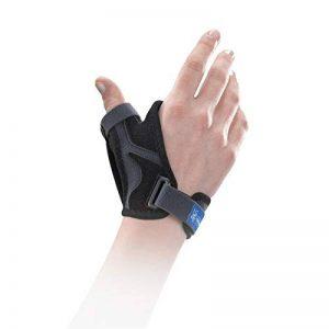 Attelle de pouce Rhizoimmo Thuasne Taille 1 Main gauche de la marque Thuasne image 0 produit