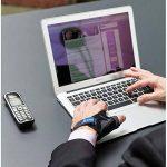 Attelle de pouce Rhizoimmo Thuasne Taille 1 Main gauche de la marque Thuasne image 4 produit