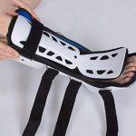 BAILUSX Pedal Trainer Rehabilitation Trainer,Support de Fixation de l'articulation de la Cheville Fractures de la Cheville et de la Cheville,Leftleg,M de la marque BAILUSX image 1 produit