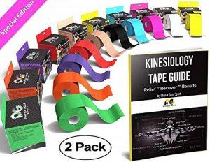 bande kinésiologie coude TOP 3 image 0 produit