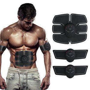bande pour douleur musculaire TOP 4 image 0 produit