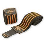 C.P. Sports T22Bankdrücken Professionnel Bandage pour coude 1Paire de la marque C.P. Sports image 1 produit