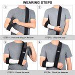 écharpe bras casse TOP 11 image 2 produit