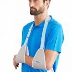 Écharpe de bras Actesso - Conçue pour immobiliser et stabiliser le bras à la suite d'un traumatisme (S) de la marque Actesso image 1 produit