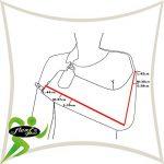 écharpe pour bras dans le plâtre TOP 3 image 1 produit