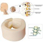 collier cervical en mousse TOP 9 image 2 produit