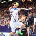 coudière handball TOP 2 image 4 produit