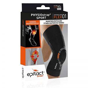 Epitact - Genouillère Physiostrap - Taille M de la marque Epitact image 0 produit