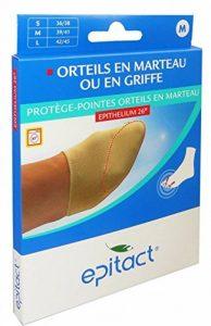 EPITACT -PROTEGE POINTE ORTEIL 39/41 - 2 de la marque Epitact image 0 produit