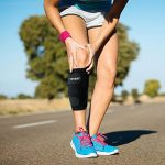 EULANT Réglables Calf Soutien Bandage, Mollet Protection Bandage, Protège Tibia, Attelle Mollet pour Soulage Calfs Serrés & Douleurs Musculaires de la marque EULANT image 2 produit