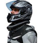 FLM Minerve de Moto Rembourrage nuque sport 1.0, Unisexe, Sportler, toute l'année de la marque FLM image 1 produit