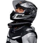 FLM Minerve de Moto Rembourrage nuque sport 1.0, Unisexe, Sportler, toute l'année de la marque FLM image 2 produit
