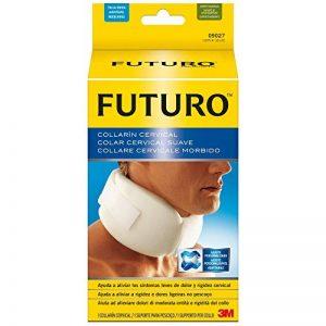 Futuro 7000509010809027ie cou Collier pour souple réglable de la marque Futuro image 0 produit