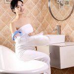 GLJY Couvercle de Fonte pour Bras Adulte, Bras Protecteur, Protecteur de Bandage en plâtre, étanche, avec Protection de Joint de Conduite/pour Douche, réutilisable (Bras Complet Adulte) de la marque GLJY image 2 produit