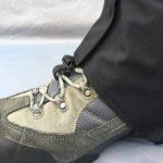 Guêtres vorcool Outdoor Outdoor Pantalons Protège-plâtre Bottes couverture étanche pour extérieur randonnée Sports d'hiver de neige de Chasse Taille L de la marque VORCOOL image 3 produit