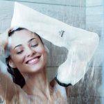 Housse de protection imperméable LimbO pour les plâtres et pansements. Bras Adulte mesure du bras M60L: 25-29 cm de la marque LimbO-Waterproof-Protectors image 2 produit
