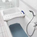 Invacare 4028698114270H112Planche de bain Marina de la marque Invacare image 1 produit