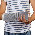 Limbo Protection étanche pour plâtre Bras manches pour Plâtres et pansements de la marque LimbO-Waterproof-Protectors image 2 produit