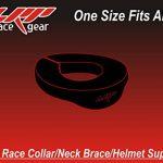 LRP Collier Cervical Standard pour Enfant - Protection du Coup, Support de Casque. de la marque LRP RaceGear image 1 produit