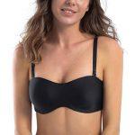 MELENECA Femme Minimiseur Soutien-Gorge sans Bretelles Bandeau Emboîtant Grande Taille de la marque MELENECA image 3 produit