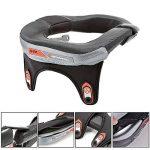 Minerve Cervicale Moto, Collier Cervical Protection Réduire la Fatigue Neck Brace Support pour Moto Motocross Quad Accessoire de la marque katiway image 1 produit