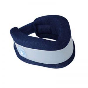 Ortel C1Junior–Light Collier cervical pour enfant avec fermeture Velcro réglable et amovible rigide renforcée. Taille unique. de la marque Ortel C1 image 0 produit