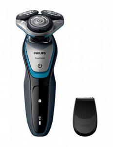 Philips S5400/06 Rasoir électrique Series 5000 étanche avec Tondeuse de Précision de la marque Philips image 0 produit