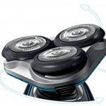 Philips S5400/06 Rasoir électrique Series 5000 étanche avec Tondeuse de Précision de la marque Philips image 1 produit