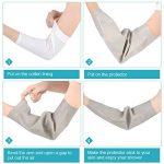 PICC Line Protector Manchon de Douche Étanche pour douche, bras et coude adulte de la marque Yosoo Health Gear image 4 produit