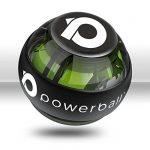Powerball 280 Hz Autostart Collection - Appareil d'exercice pour la Préhension et Les Avant-Bras, Renforce Les Muscles des Avant-Bras, Rééducation Douleur au Poignet, Fractures du Poignet de la marque NSD-Powerball image 2 produit