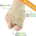 protection pour orteil en griffe TOP 6 image 1 produit