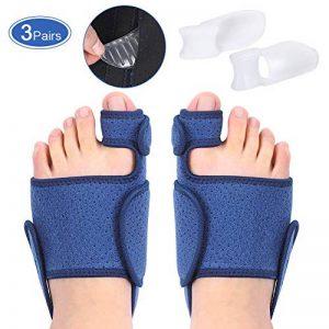 protection pour orteil en griffe TOP 8 image 0 produit