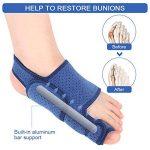 protection pour orteil en griffe TOP 8 image 3 produit