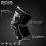 RDX Néoprène MMA Soutien Coude Coudière Entraînement Protection Sport Elbow Bandage Fitness (Le Paquet Contient Une Seule Pièce) de la marque RDX image 2 produit