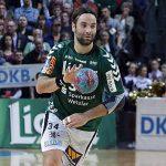 Rehband 7721 Coudière N°3 de handball homme de la marque REHBAND image 3 produit