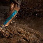 StrengthTape Ironman Bande de kinésiologie prédécoupée 5M de la marque Strengthtape image 4 produit