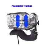 WANGXN Collier Cervical Collier de Traction pneumatique Disque Hernie Arthrose Attelle pour vertèbres Soulagement de la Douleur au Cou de la marque WANGXN image 2 produit