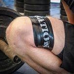 WOD Nation Muscle Floss Band. Lot de 2Bandes de Compression pour Tack et la Soie Dentaire soulager Les douleurs Musculaires et favorise la mobilité. Bande élastique. de la marque WOD-Nation image 3 produit